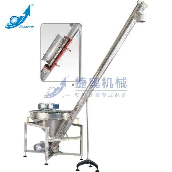 JAT-Y280 Sprial vibration feeding machine