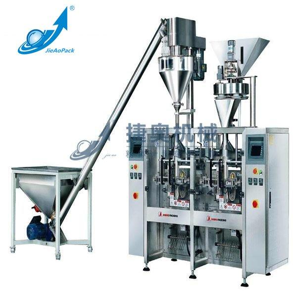 JAIV-3220 Vertical Automatic Powder Packing Machine